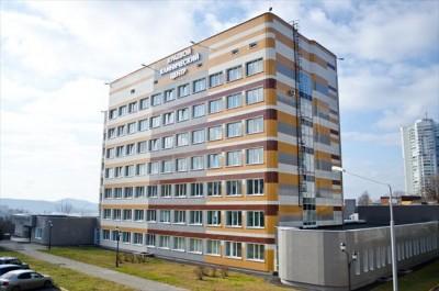 Приморский краевой диагностический центр