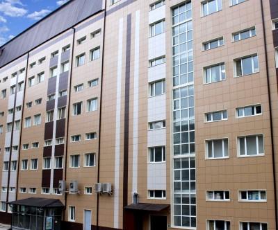 Бизнес-центр «На Нижегородской»