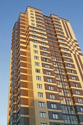 Жилой комплекс «Новокосино-2»