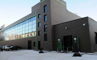 Бизнес-центр «Донской»