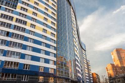 Жилой комплекс «Московская 21»
