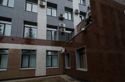 Префектура ЮЗАО  Москвы