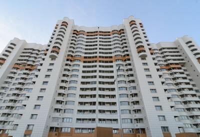 Жилой комплекс «Славянка»
