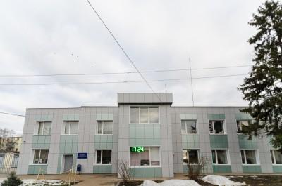 ГУП «Мособлэлектротранс»
