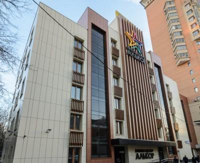Бизнес-центр «Алькор»