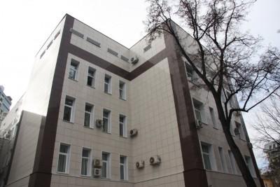 Главное управдение МВД России по ЦФО
