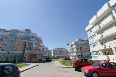 Жилой комплекс «Рублевское предместье»