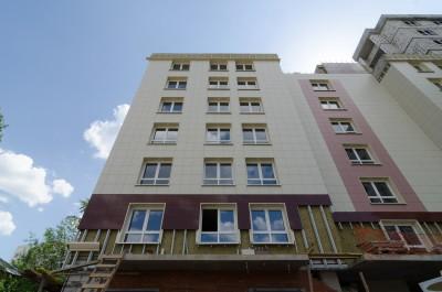 Жилой комплекс «Калипсо-2»