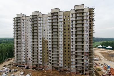 Жилой комплекс «Эко Видное»