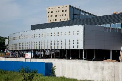 Центр Porsche