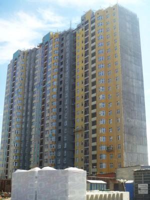 Жилой комплекс «Северный парк»