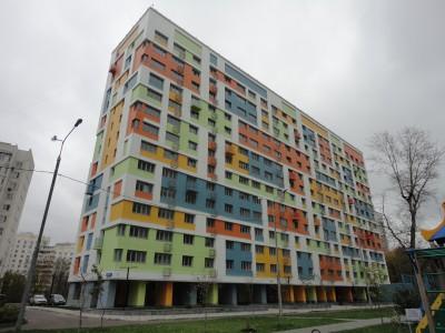 ЖК «Дом на Нижегородской улице»