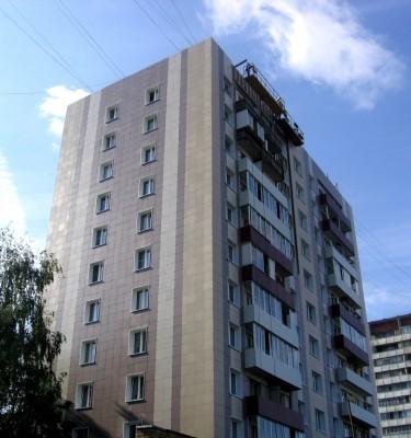 МКД, г. Москва, ул. Сталеваров д. 22