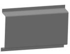 Профиль несущий ПН92х30х16